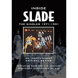 Inside Slade The Singles 1971-1991