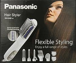 Panasonic EH-KA81W Hair Styler