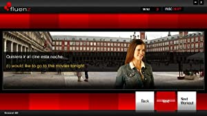 Learn Spanish: Fluenz Spanish (Latin America) 1+2+3+4+5 Download 2