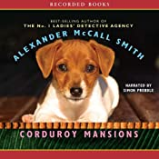 Corduroy Mansions: A Novel | [Alexander McCall Smith]
