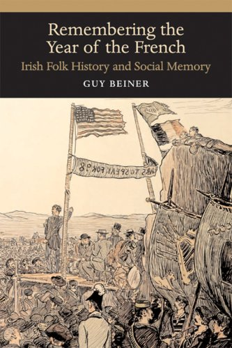 Remembering the Year of the French: Irish Folk History...