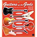 Blue Q - Guitars of the Gods Magnet Set