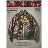 THE REAL McCOY'S 表紙画像