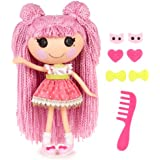Lalaloopsy Loopy Hair Doll Jewel Sparkles