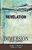 img - for Immersion Bible Studies: Revelation book / textbook / text book
