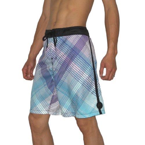 Mens Billabong GRIDLOCK Skate & Surf Boardshorts Board Shorts - Size: 30