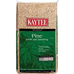 KAYTEE PRODUCTS, INC. - PINE COMPOSITION BEDDING LITTER (1200CU IN) \