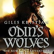 Odin's Wolves | [Giles Kristian]