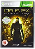 Cheapest Deus Ex: Human Revolution - Classics on Xbox 360