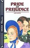 img - for Pride and Prejudice (Saddleback Classics) book / textbook / text book
