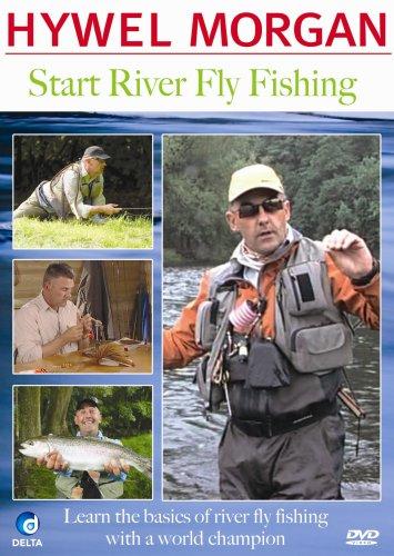 Hywel Morgan - Start River Fly Fishing [DVD]