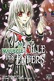 echange, troc Miyuki Etô - La Nouvelle Fille des Enfers T01