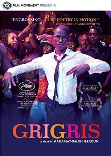Grigris (English Subtitled)