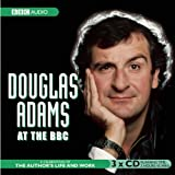 "Douglas Adams at the ""BBC"""
