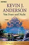 Die Saga der Sieben Sonnen 05 - Von Feuer und Nacht - Kevin J. Anderson