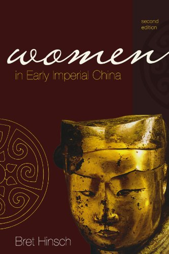 Women in Early Imperial China (Asia/Pacific/Perspectives) (Imperial Women compare prices)