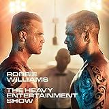 Heavy Entertainment Show