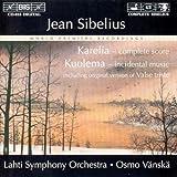 Sibelius: Karelia - Complete Score / Kuolema - Incidental Music