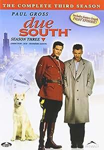 DUE SOUTH - SEASON 3