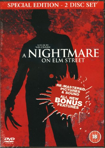A Nightmare on Elm Street (2 Disc Special Edition)