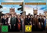 Downton Abbey - Staffel 4+5 (8 DVDs)