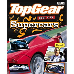 Top Gear: Best Bits Supercars