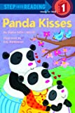 img - for Panda Kisses (Step into Reading) book / textbook / text book
