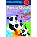 Panda Kisses (Step into Reading)