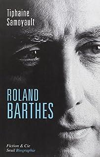 Roland Barthes : biographie