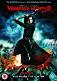 Abraham Lincoln Vampire Hunter [DVD]