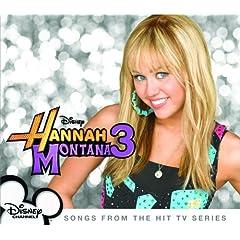 Hannah Montana, Vol. 3