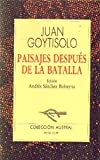 img - for Paisajes Despues De La Batalla (Spanish Edition) book / textbook / text book