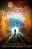 img - for Paranormal Anthology with a TWIST book / textbook / text book