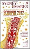 Sydney Omarr's Day-by-Day Astrological Guide for the Year 2012: Scorpio (Sydney Omarr's Day By Day Astrological Guide for Scorpio) (0451233719) by MacGregor, Trish