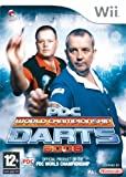 Wii Spiel PDC World Championship Darts 2008