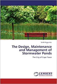 51ilu8lmnrl sy344 bo1 204 203 200 jpg for Design of stormwater ponds