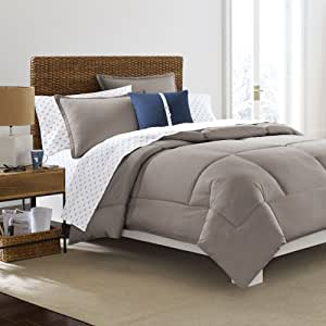 Buy southern tide nautical solid color comforter king for Southern tide bedding