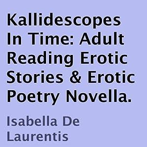 Kallidescopes In Time Audiobook