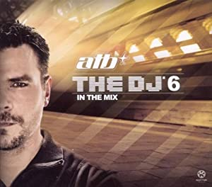 DJ 6-in the Mix