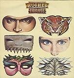 Hughes Thrall