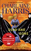Dead and Gone (Sookie Stackhouse #9)