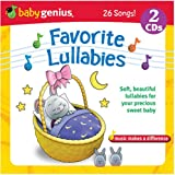 Favorite Lullabies