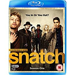 Snatch: Season One [Blu-ray]