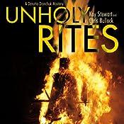 Unholy Rites | [Kay Stewart, Chris Bullock]