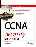 img - for CCNA Security Study Guide: IINS Exam 640-553 book / textbook / text book