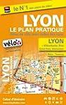 Atlas de Ville Lyon Pratique avec Ind...