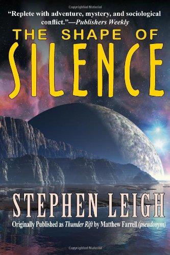 The Shape of Silence