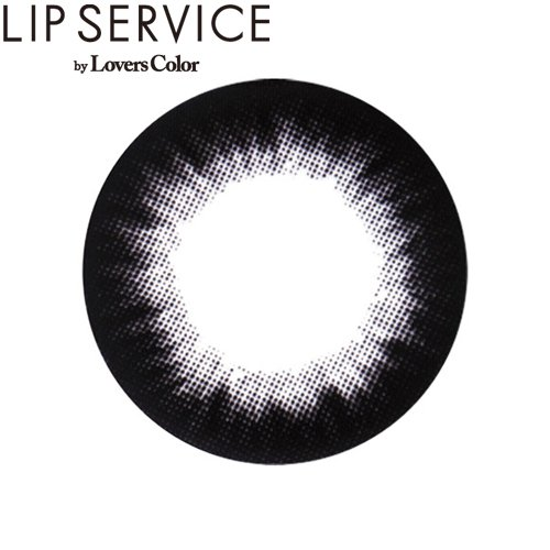 LIP SERVICE by Lovers Color ブラックレディ DIA 14.0