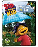 Sid the Science Kid: Weather Kid Sid [DVD] [Import]
