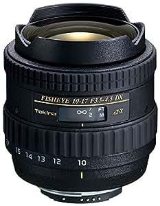 Tokina ATX 3,5-4,5/10-17 DX C/AF Objektiv für Canon
